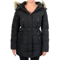 Pepe Jeans - Doudoune Betties Pl401250 Black 999