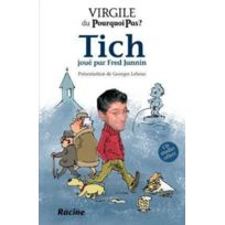 Editions Racine - Tich