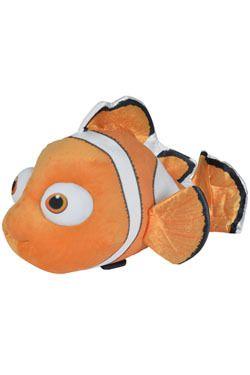 Simba - Peluche - Le Monde de Dory peluche Nemo 50 cm