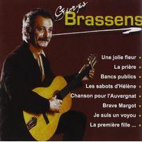 Go Hit - Georges Brassens-la Priere