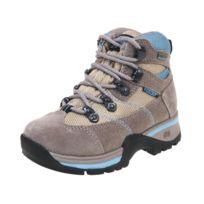 Dolomite - Chaussures marche randonnées Flash plus gtx gris blue Gris 69747