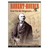 Zalys Distribution - Robert Houdin une vie de magicien