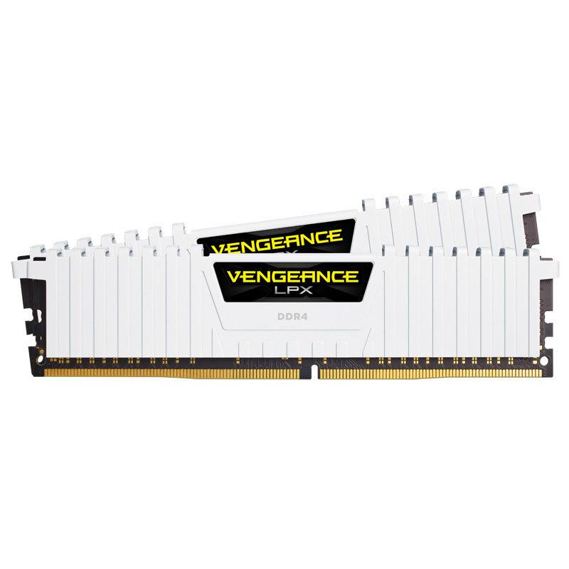 Kit de mémoire Vengeance LPX 2 x 8 Go DDR4