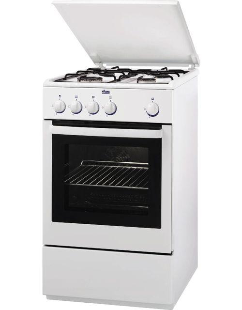 FAURE Cuisinière Gaz FCG560GW FCG 560 GW