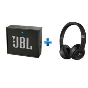 jbl enceinte nomade go noir casque supra auriculaire solo 3 bluetooth noir pas cher achat. Black Bedroom Furniture Sets. Home Design Ideas