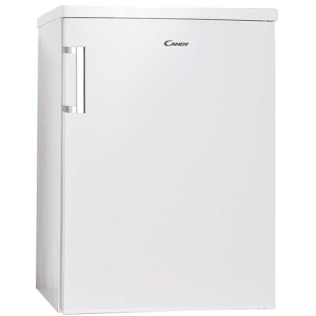 CANDY réfrigérateur top 60cm 138l a++ blanc - cktos604wh