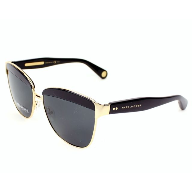 b805185fd1b8ec Marc Jacobs - Lunettes de soleil Mj 505 S - pas cher Achat   Vente ...