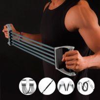 Marque Generique - Lot de 5 accessoires pour musculation - Sport Fitness perte de poids minceur Musculation
