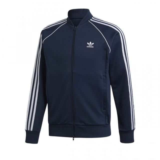 Veste de survêtement Originals SST TRACK TOP DH5822