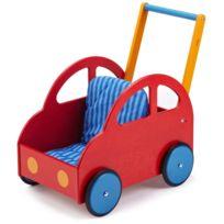 Haba - Pouss'auto