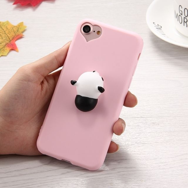 coque anti stress iphone 8