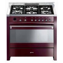 cuisiniere gaz four electrique chaleur tournante achat. Black Bedroom Furniture Sets. Home Design Ideas