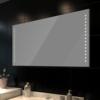 Eclairage Miroir Salle De Bain Achat Eclairage Miroir Salle De - Changer ampoule miroir salle de bain