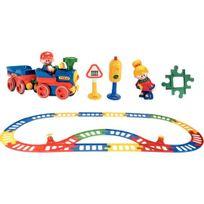Tolo Education - le train tolo, 32 pièces