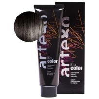 Artego - color 150 Ml N°4/71 Chatain Marron Cendré