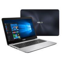 ASUS - Vivobook K556UQ-DM971T - Bleu métal