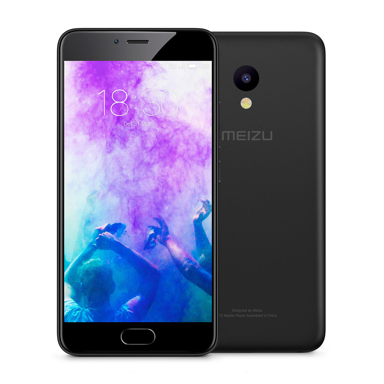 "Smartphone 5,2"" HD IPS - 4G - 16 Go - Android 6.0 - Double SIM - FingerPrint"
