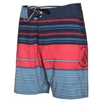 Volcom - Boardshort Lido Liner 18 - Smokey Blue