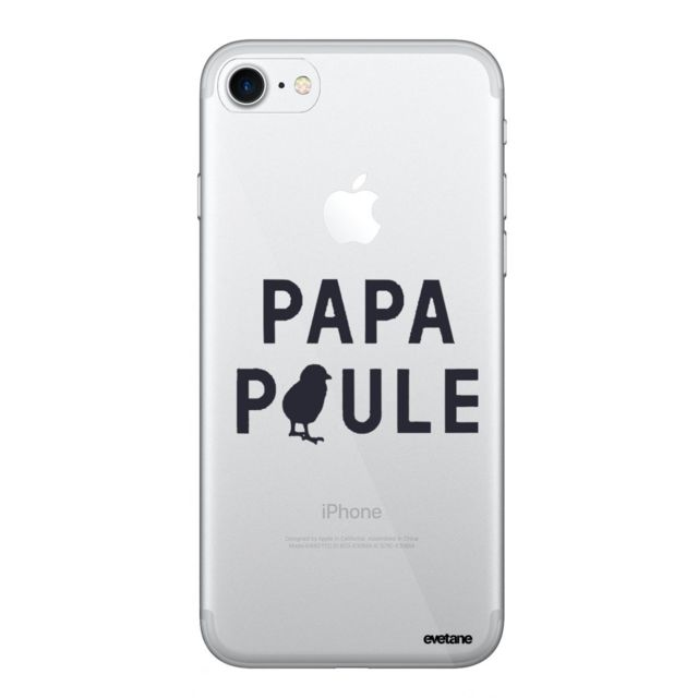 coque iphone 7 evetane