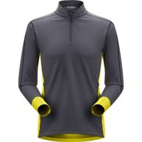 Arc'Teryx - Top Homme Manches Longues Phase Sv Comp