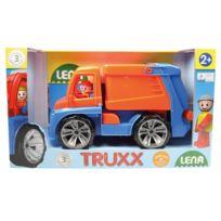 Simm - 4416 Lena - Truxx Camion poubelle