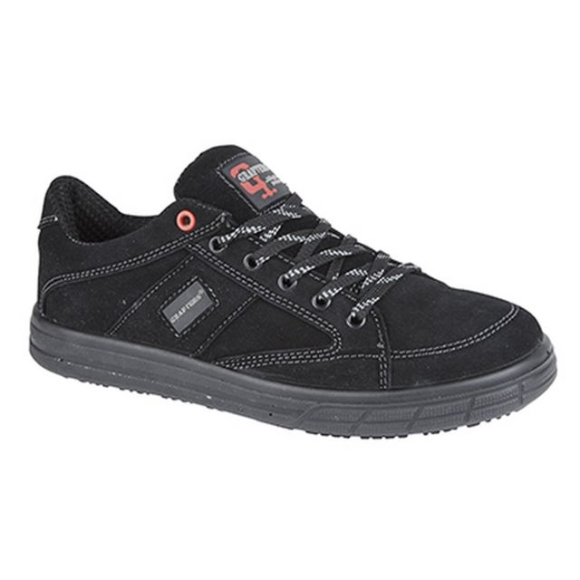 De Protection Generic Chaussures Embout Sécurité Grafters À 53ALjq4R