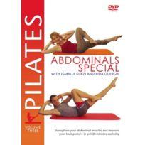 Go Entertain - Pilates - Vol.3 IMPORT Dvd - Edition simple