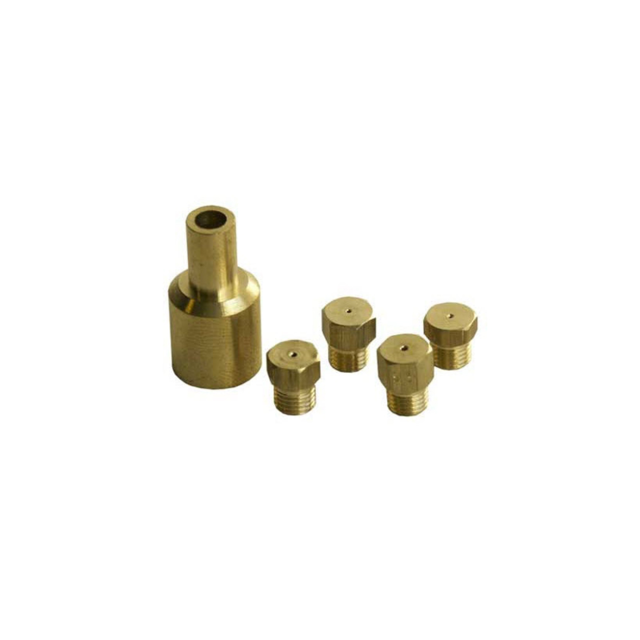 Brandt Sachet Injecteur Gaz Butane Propane reference : 72X3998