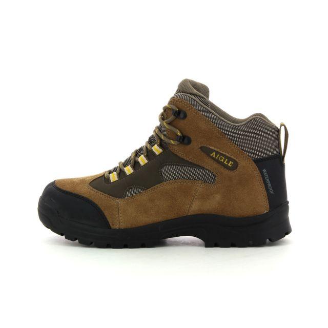 Chaussures de randonnée Aigle Beaucens – Soldes et achat pas