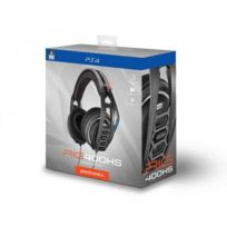 PLANTRONICS - Casque RIG 400 HS PS4/PC