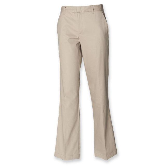 Pantalon Femme Fashion 270grm2 Taille 44 Cuir 100Coton nOPk80w