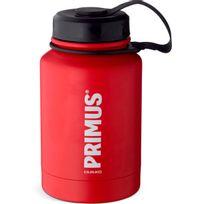 Primus - Trail - Gourde - Vacuum 500ml rouge