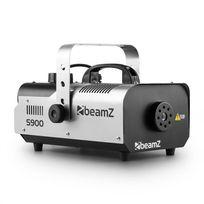 BEAMZ - S900 Machine à fumée DJ Effet disco 900W