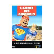 Studio Canal - L'Année des guignols 2001/2002 : Une ispice di counasse d'année