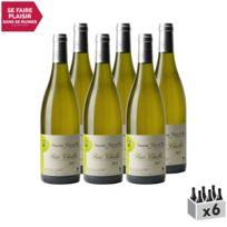Domaine Jolly - Petit Chablis Blanc 2017 x6