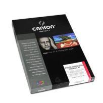 Canson Infinity - HighGloss Premium Rc 200002287 Papier Photo Format A4 25 feuilles Blanc
