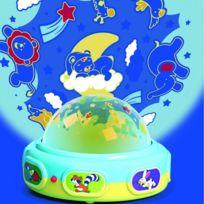 Playgo - Babysun Ciel Lumineux Et Musical