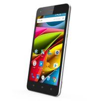 Archos - Smartphone 55B Cobalt - 32 Go - 503350 - Gris