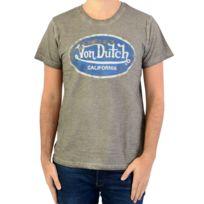 Vondutch - Tee Shirt Von Dutch Aaron D