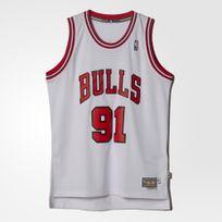 Adidas - Maillot Vintage Nba Chicago Bulls , 91