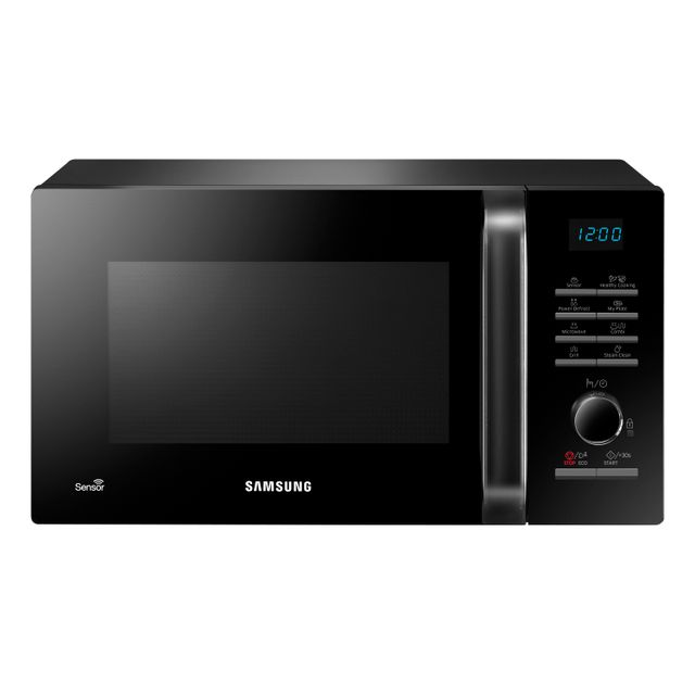 samsung micro ondes gril mg23h3125xk achat four micro onde. Black Bedroom Furniture Sets. Home Design Ideas