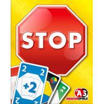 Abacusspiele - Jeux de société - Stop