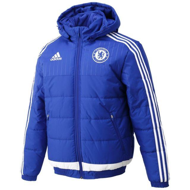 Adidas performance Veste de football Chelsea Fc