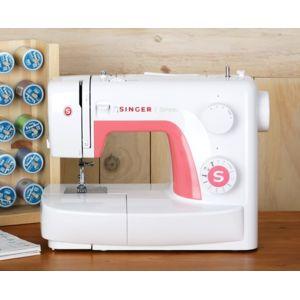 Singer machine coudre simple 3210 pas cher achat - Machine a coudre simple ...