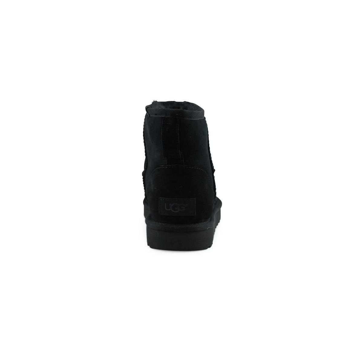 Ugg W Classic Mini 2 Noir 1016222blk