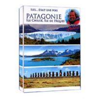 Antoine - Iles. était une fois - Patagonie, Chiloé, Île de Pâques