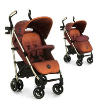 Icoo - Poussette Buggy Pace - Mocca