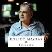 - Enrico Macias - Les clefs Boitier cristal