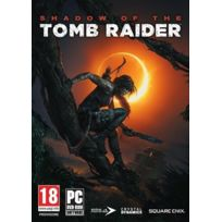 Shadow of the Tomb Raider - Jeu PC