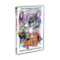 M6 - Naruto - Le film : Naruto et la princesse des neiges